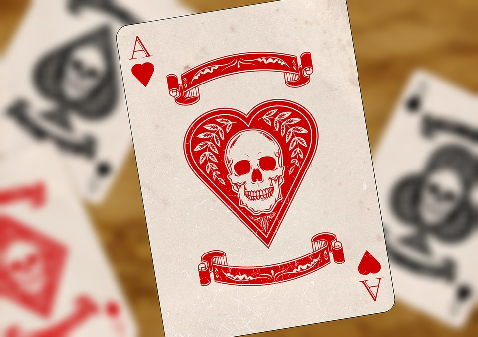 Fun Card Games - Hearts