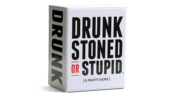 Drunk Stoned or Stupid Game Review
